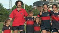 Enfoque - Rugby 'El rugido de las leonas' - ver ahora