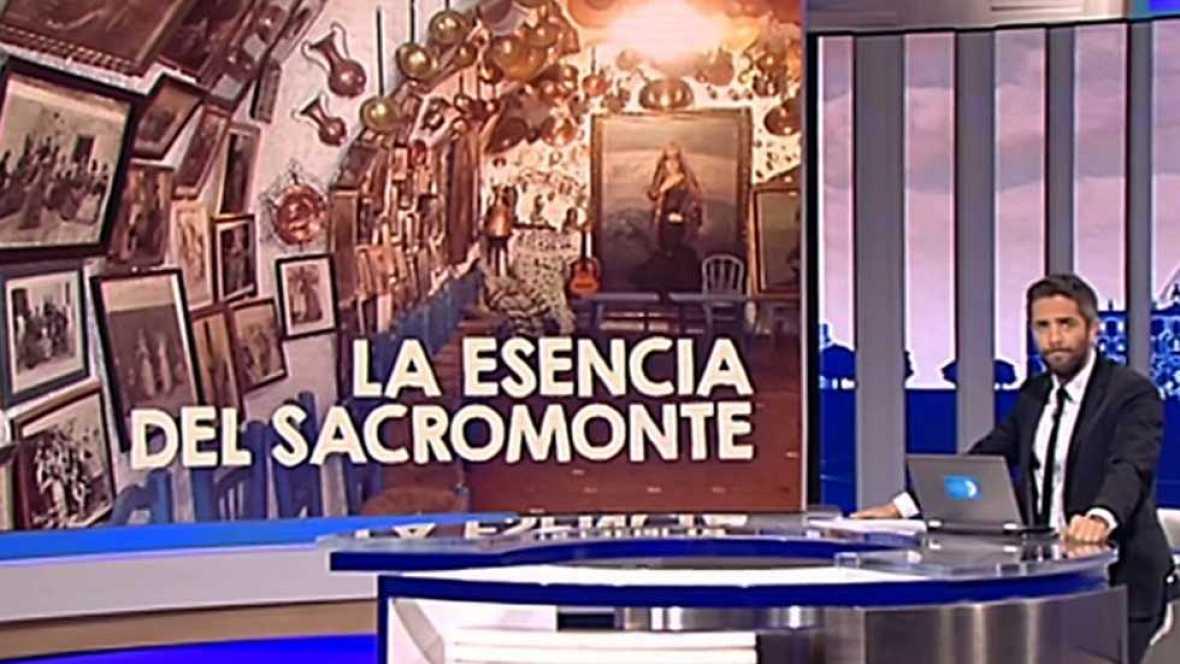España Directo - 30/05/17 - ver ahora