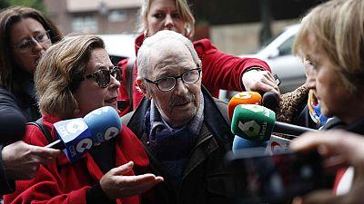 Operación de la Fiscalía contra el exlíder de UGT Fernández Villa por un presunto desvío de fondos