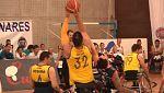 Baloncesto en Silla de Ruedas - Liga Nacional División de Honor Play Off. Final