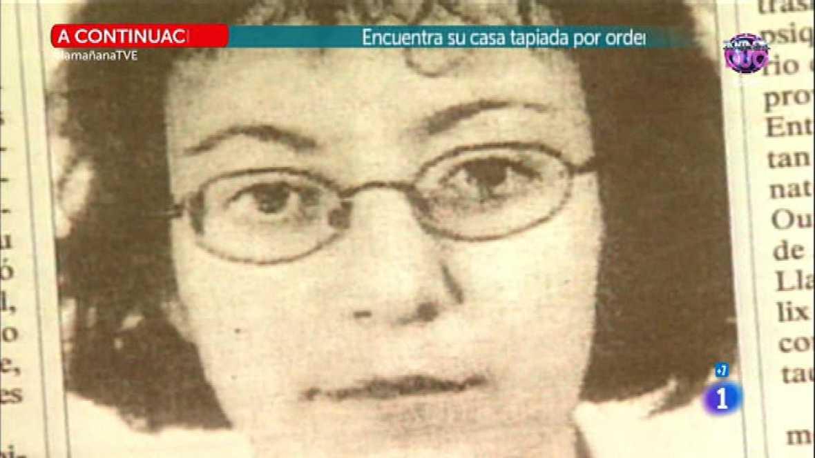 ¿Está en condiciones de salir en libertad Noelia de Mingo?