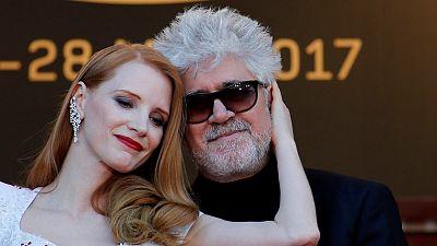 Días de cine en el Festival de Cannes