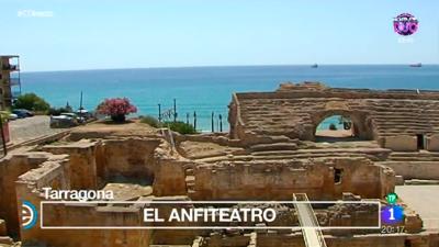 España Directo - Tarragona, la ciudad milenaria