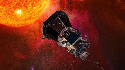 La NASA lanzará en 2018 la primera sonda que cruzará la atmósfera del Sol