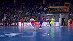 Fútbol Sala - Liga Nacional Play Off Semifinal 2º partido: FC Barcelona - El Pozo Murcia desde Barcelona
