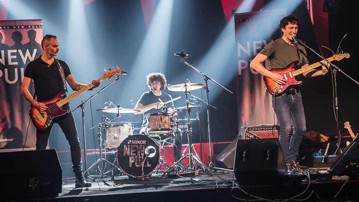 Los conciertos de Radio 3 - New Pull - ver ahora