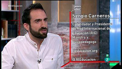 La Aventura del Saber. Taller de Solidaridad. Sergio Carnero