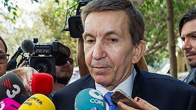 Manuel Moix dimite como fiscal jefe Anticorrupción tras el escándalo de su sociedad en Panamá