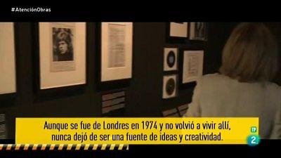 """David Bowie is"" recala en Barcelona"