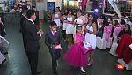 Repor - Princesa a los 15 - Las dos quinceañeras llevan mucho tiempo esperando este cumpleaños