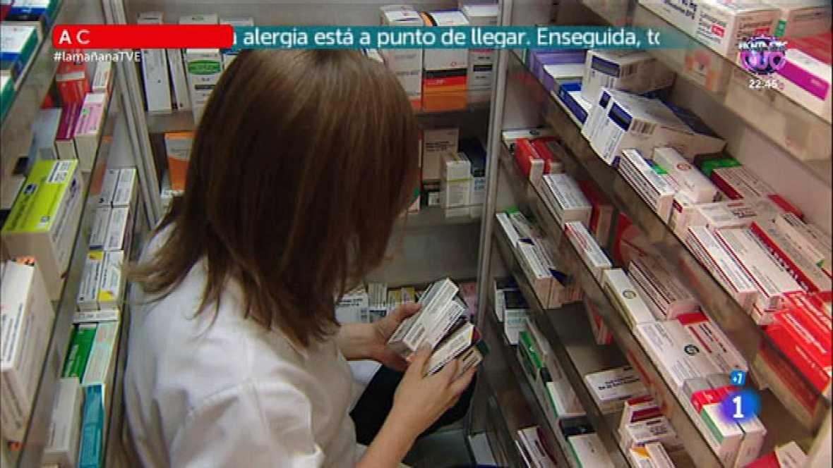 Más medicamentos, más enfermos