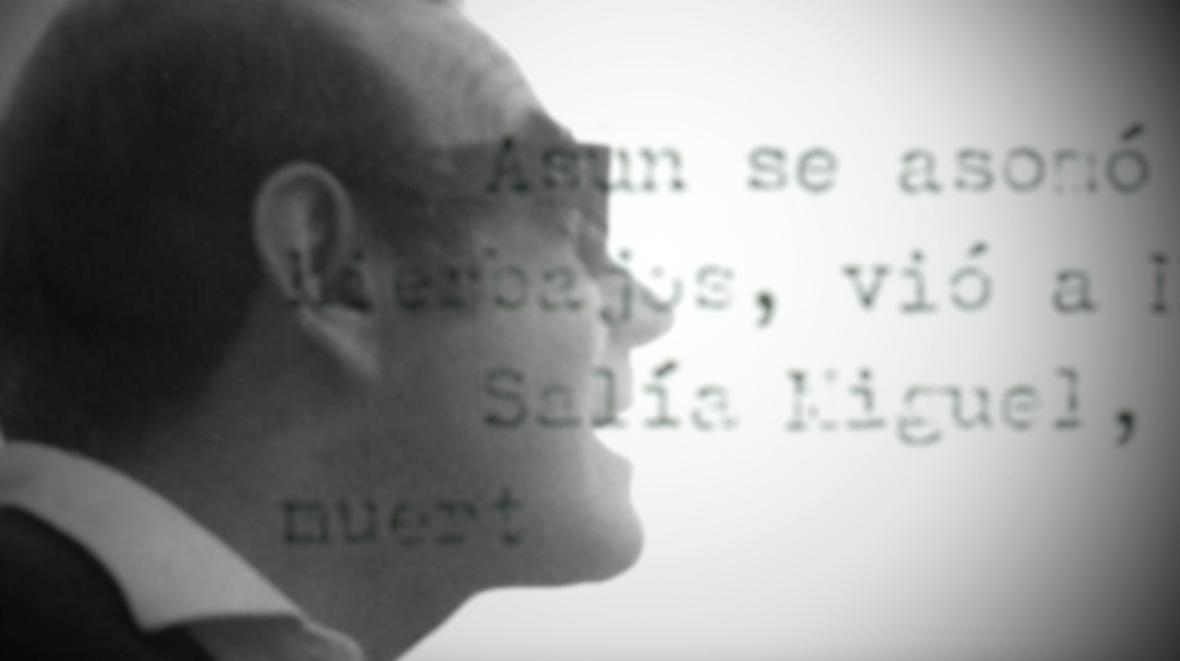 Miguel Picazo: un cineasta extramuros - avance