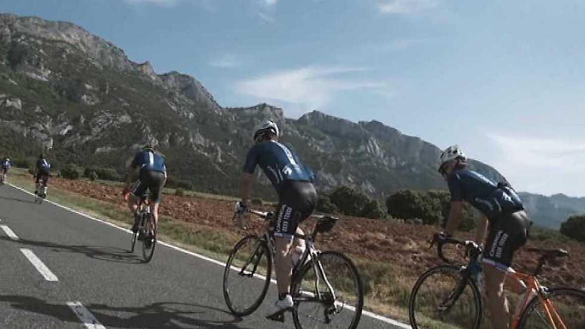 Ciclismo - 'Orbea Gran Fondo' Vitoria-Gasteiz - ver ahora