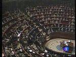 23-F - Recreación del golpe de estado