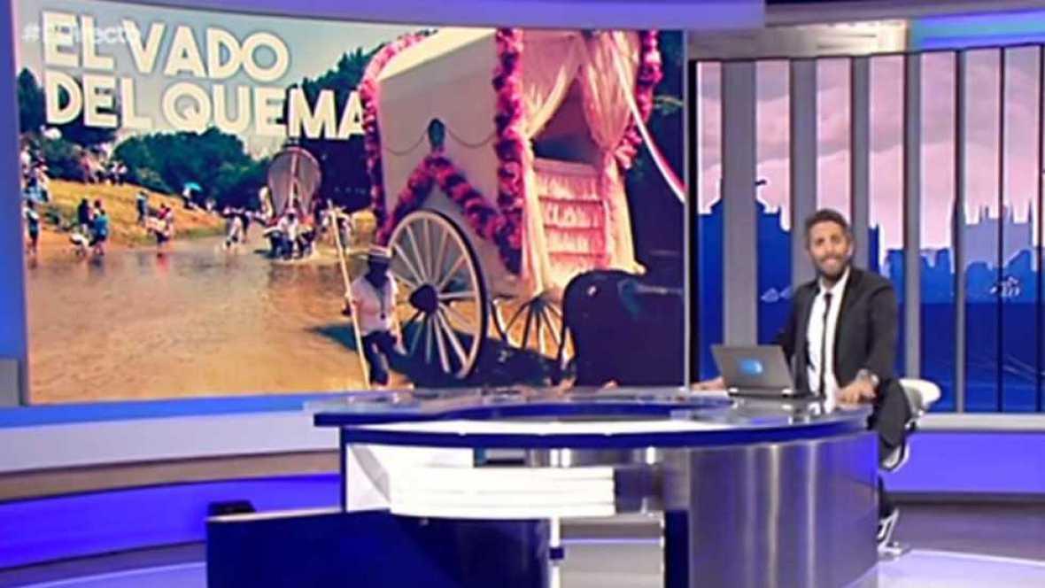 España Directo - 01/06/17 - ver ahora