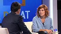 El debat de La 1 - Elisenda Alamany, de Catalunya en Comú
