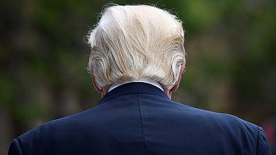 Trump justifica su rechazo al Acuerdo de París en la economía estadounidense