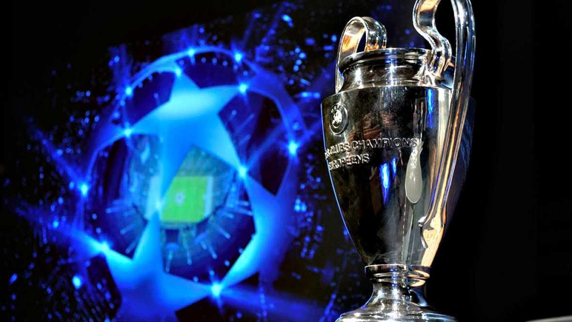 Real Madrid y Juventus son dos de los clubes europeos con más presencias en la máxima competición continental.