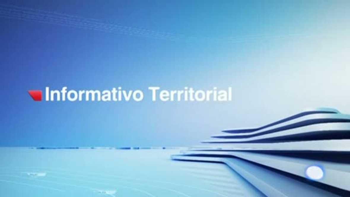 Telexornal Galicia 2 - 02/06/17
