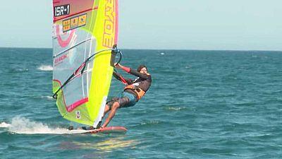 Windsurf - Campeonato del Mundo Windsurf PWA - ver ahora