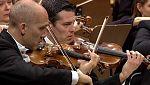 Los conciertos de La 2 - Orquesta Sinfónica RTVE B-20 (Temporada 2016-2017)