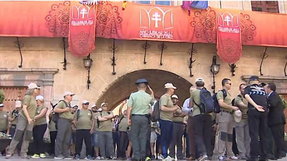 España en comunidad - 03/06/17 - ver ahora
