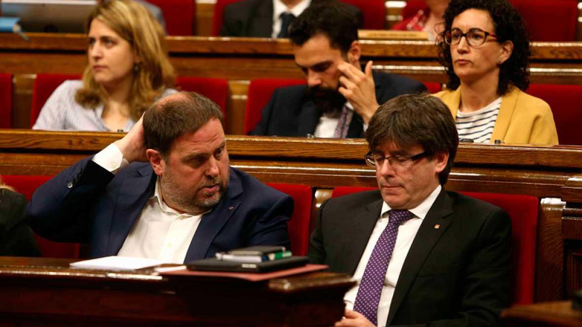 La Comisión de Venecia aclara que el referendum catalan debe hacerse de acuerdo a la Constitución