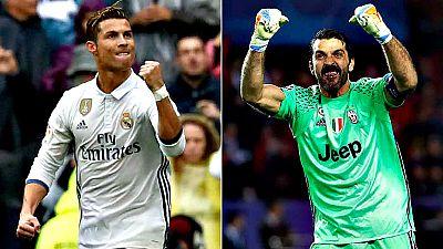 El Real Madrid se cita con la historia para convertir en leyenda la conquista de su duodécima Copa de Europa, con la opción de ser el primer equipo que consigue reeditar título en la Champions, si supera la perfección defensiva que plasma la Juventus