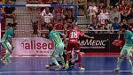 Fútbol Sala - Liga Nacional Play Off, Semifinal 3º partido: El Pozo Murcia - FC Barcelona