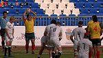 Rugby - Amistoso Selección Masculina. España - England Counties