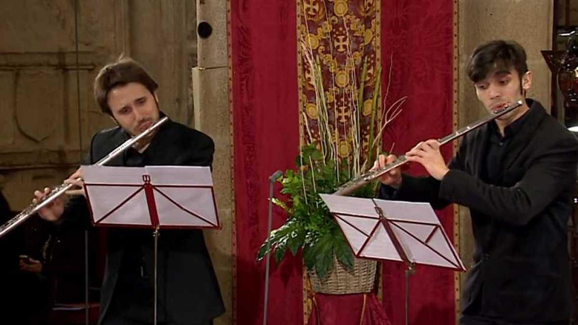 Los conciertos de La 2 - Cáceres: Festival Música de Cámara (Concatedral) - ver ahora