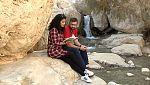 Buenas Noticias TV - Alex Sampedro visita Israel