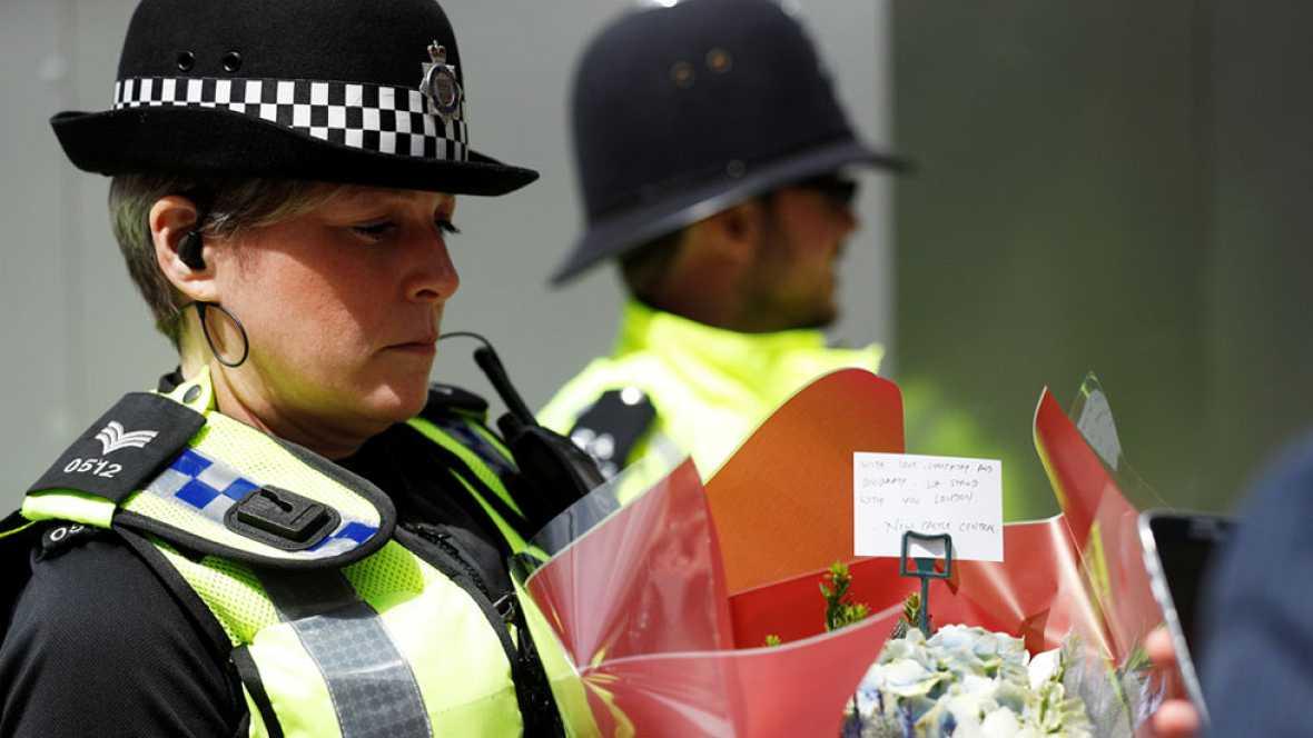 Tercer atentado en el Reino Unido en menos de tres meses