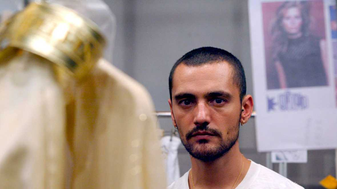 David Delfín: un artista polifacético comprometido, sensible, de vanguardia