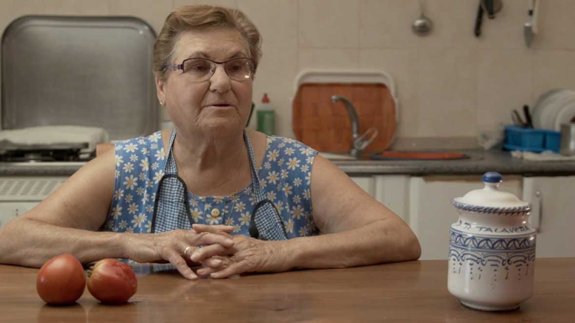IX Concurso de Cortos RNE - Abuela Esperanza - Ver ahora