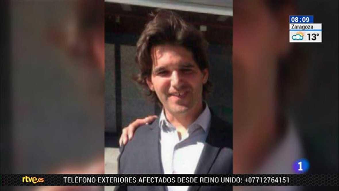 Un español desaparecido en Londres