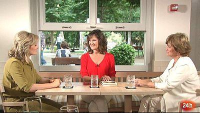 Parlamento - La entrevista - María Rey y Nativel Preciado - 03/06/2017