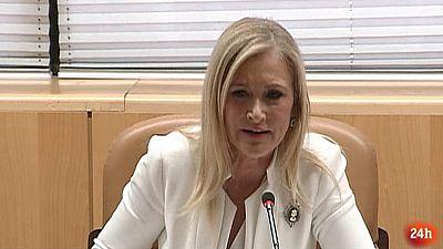 Parlamento - Otros parlamentos - Declaración y moción de censura en Madrid - 03/06/2017