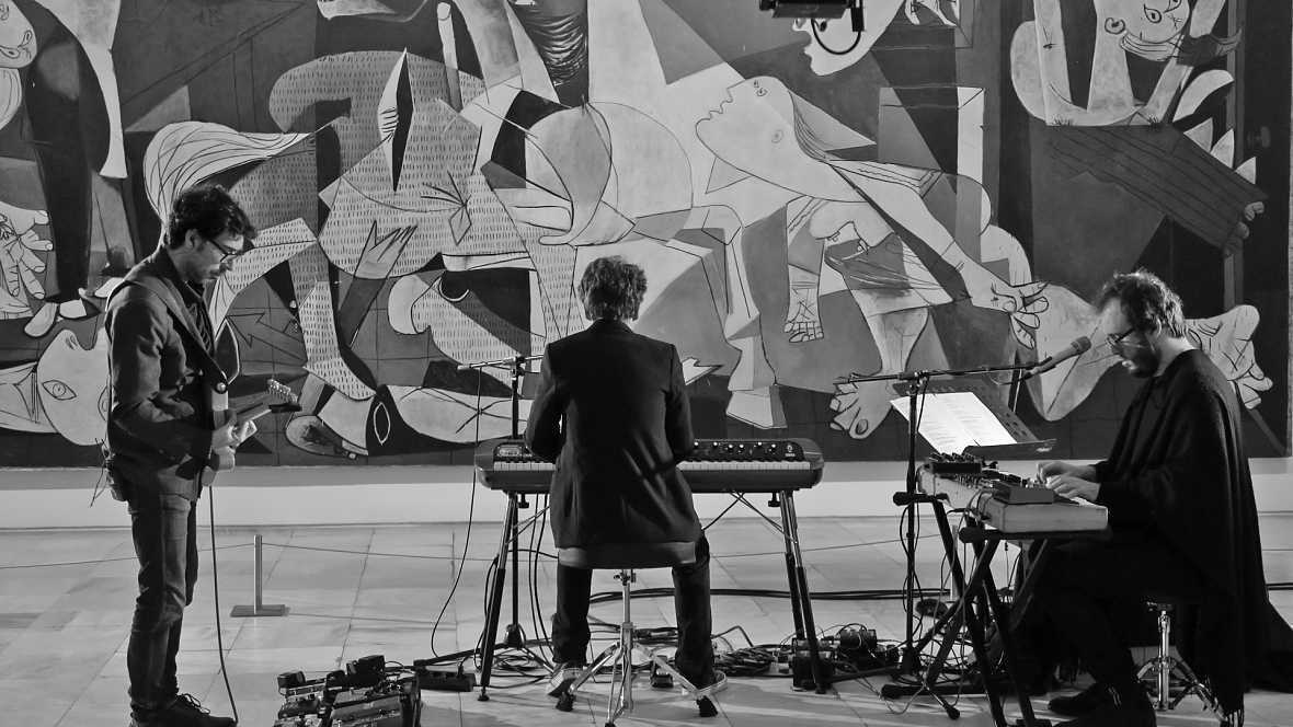Suena Guernica - Iván Ferreiro, 'Farsante' - 07/06/17 - Ver ahora
