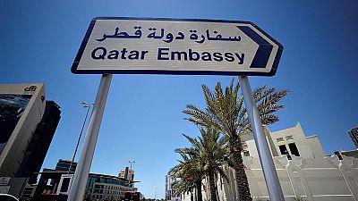 Arabia Saudí, Egipto y otros tres países árabes rompen relaciones con Catar