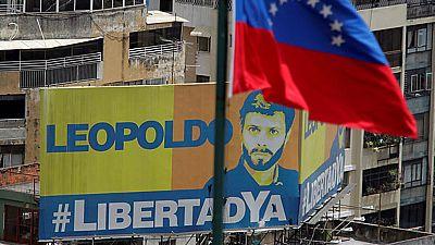 Zapatero visita en la cárcel al líder opositor venezolano Leopoldo López