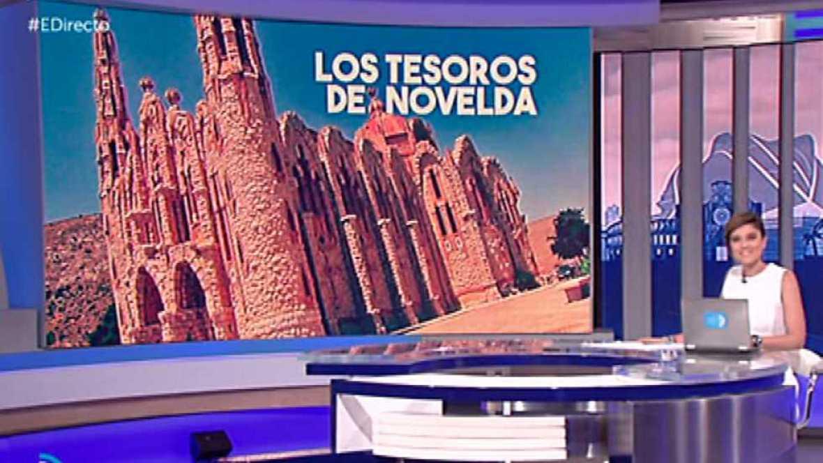España Directo -  05/06/17  -  ver ahora