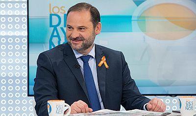 """Sánchez prepara una portavocía """"coral"""" e incluye a susanistas en la ejecutiva"""