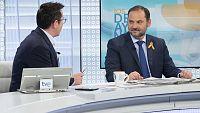Los desayunos de TVE - José Luis Ábalos, portavoz del PSOE en el Congreso - ver ahora