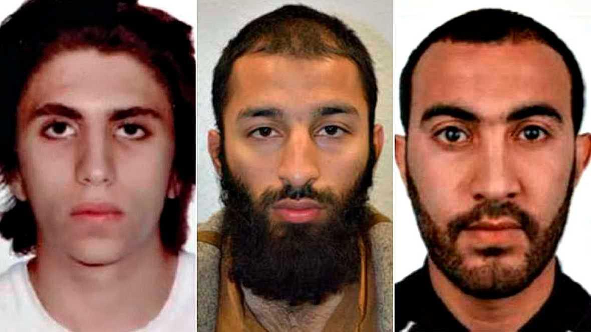 Identificado el tercer terrorista de Londres, Youssef Zaghba, de madre italiana y padre marroquí