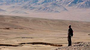 Planeta Arena: Atacama, la búsqueda del agua