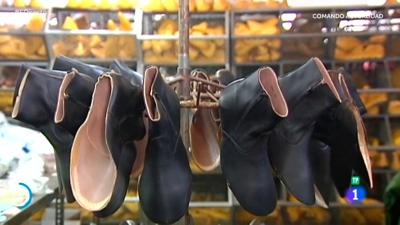 España Directo - Zapatos artesanos hechos a medida