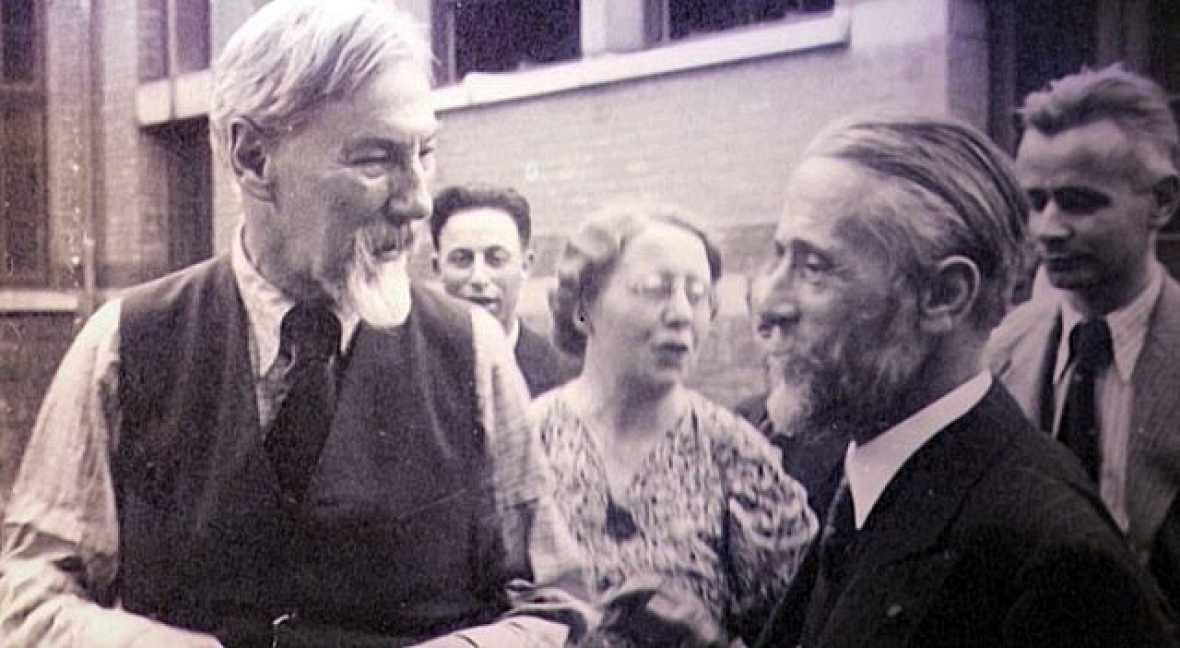 Historia de los Test Psicológicos en España 1920-1970