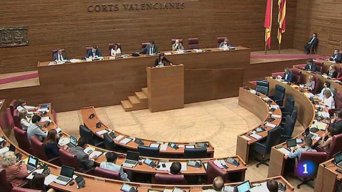 L'Informatiu - Comunitat Valenciana 2 - 07/06/17 - ver ahora