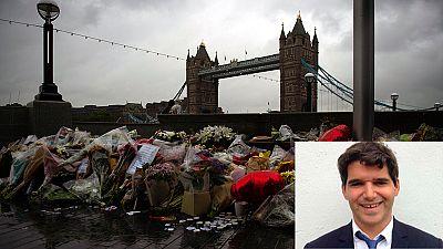 La familia confirma que Ignacio Echeverría es uno de los fallecidos en el atentado de Londres